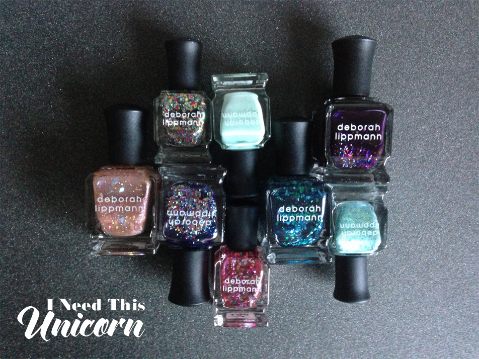 Deborah Lippmann Polishes | I Need This Unicorn
