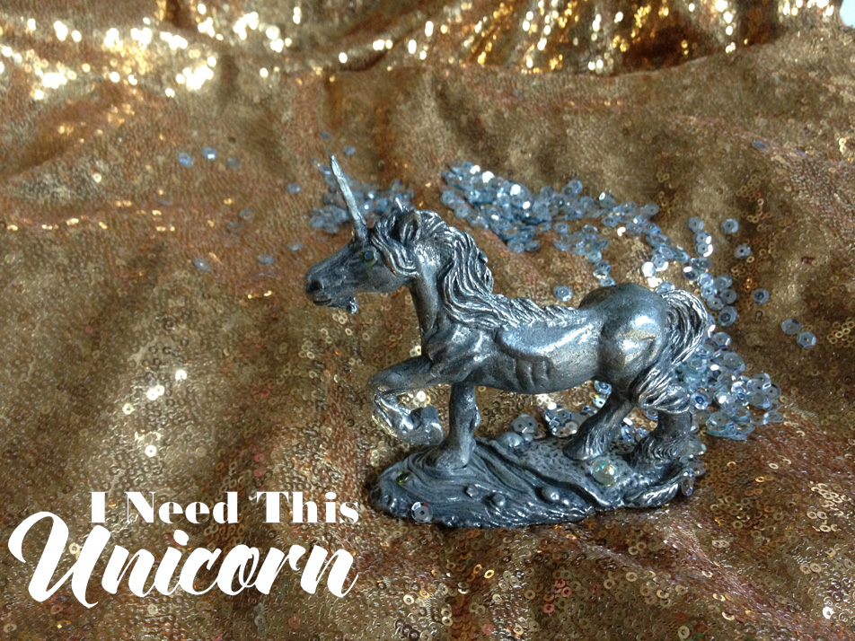 I Need This Unicorn