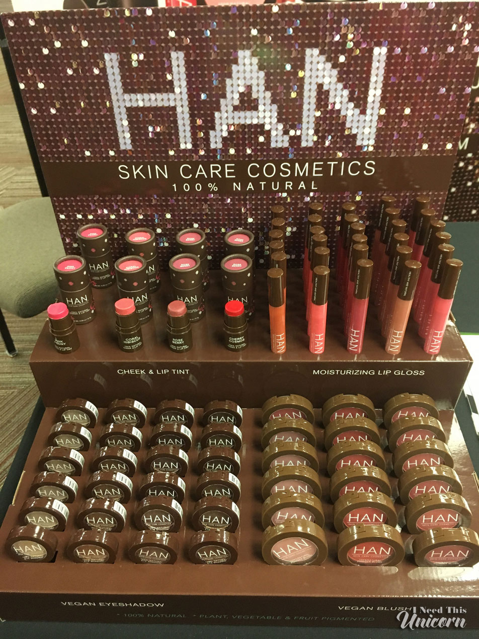 Han Skin Care Cosmetics | I Need This Unicorn